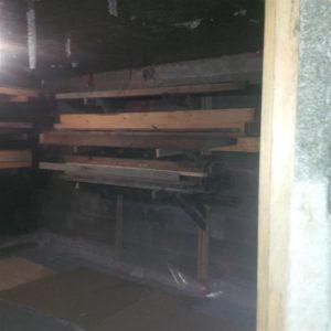 Shelving Section 2